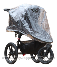 Baby Jogger Summit X3 Rain Cover